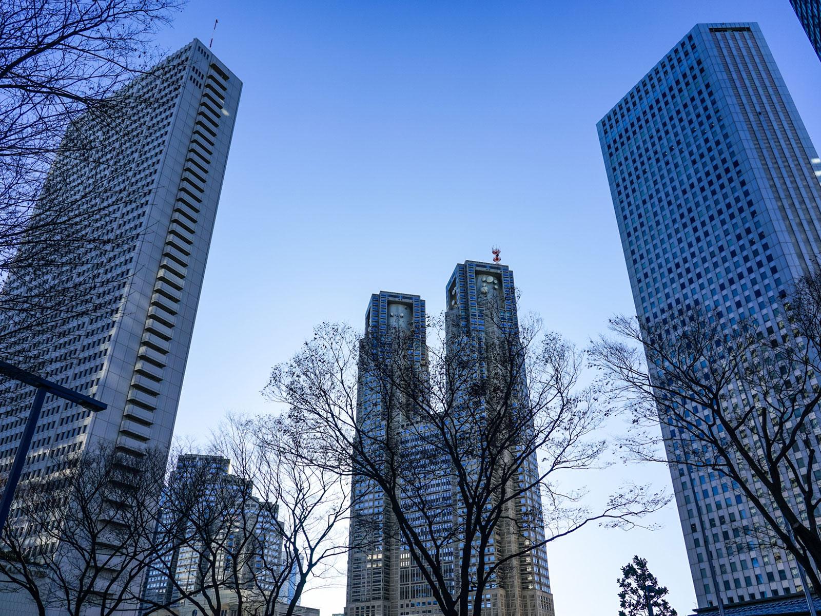 【募集開始!】都営住宅の定期募集について 2021年2月(令和3年)